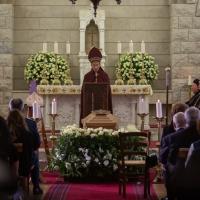 Bishop Youssef Bchara Funeral