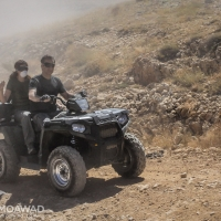 Independence Movement 4th annual ATV trip -2015