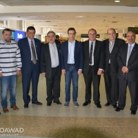 Michel Moawad visit to Australia highlights 2015