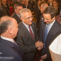 Michel Moawad visits Tripoli, welcomes President Michel Sleiman