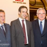 RMF participates in the 6th Annual CSR LEBANON Forum