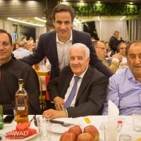 Salam Zgharta annual gala dinner 2018
