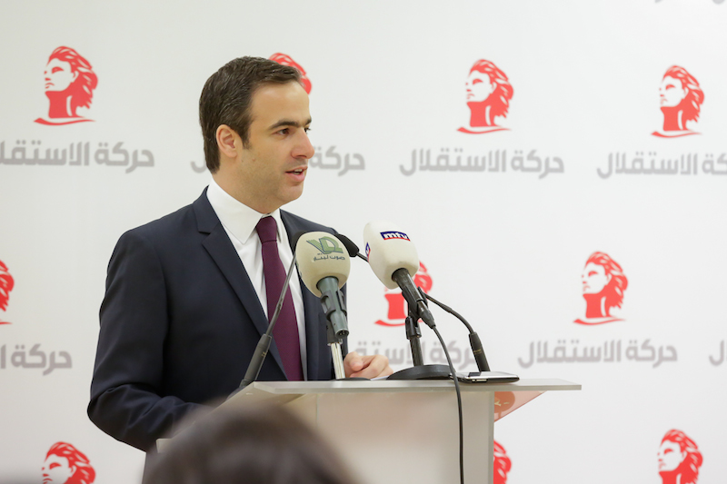 Michel-Moawad-Press-Conference-26-1-2014-Photo-Chady-Souaid