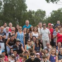 غداء في الطبيعة لحركة الإستقلال سيدني-2015
