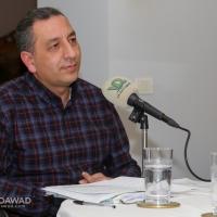 ميشال معوض في مقابلة مع صوت لبنان 7-2-2014