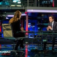 ميشال معوض في مقابلة مع بولا يعقوبيان 28-12-2013
