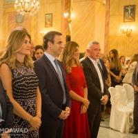 قداس بمناسبة ذكرى 389 على مولد البطريرك الدويهي
