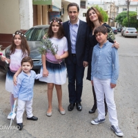michel_moawad_and_family_palm_sunday_zgharta_photo_chady_souaid_3