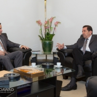 michel_moawad_visiting_minister_harb_25_2_2014_photo_chady_souaid_5