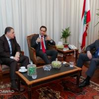 michel_moawad_visiting_minister_rifi_24_2_2014_photo_chady_souaid_4