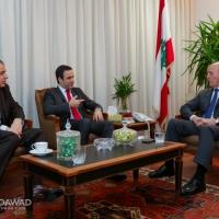 michel_moawad_visiting_minister_rifi_24_2_2014_photo_chady_souaid_5