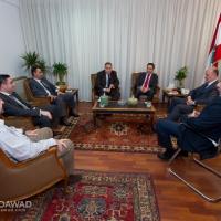 michel_moawad_visiting_minister_rifi_24_2_2014_photo_chady_souaid_6