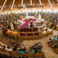 قداس في سيدني في الذكرى ٢٨ لإغتيال الرئيس رينه معوض ورفاقه