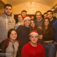 نشاطات القرية الميلادية في زغرتا 2017 - 2