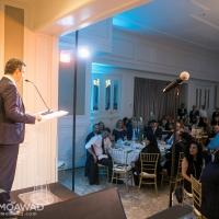 العشاء السنوي لمؤسسة رينه معوض في ميامي