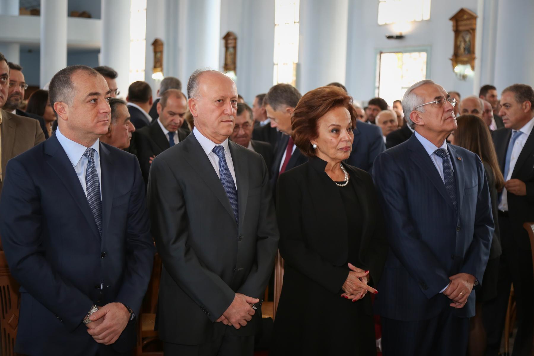 President-Rene-Moawad-26th-Memorial-Mass-1