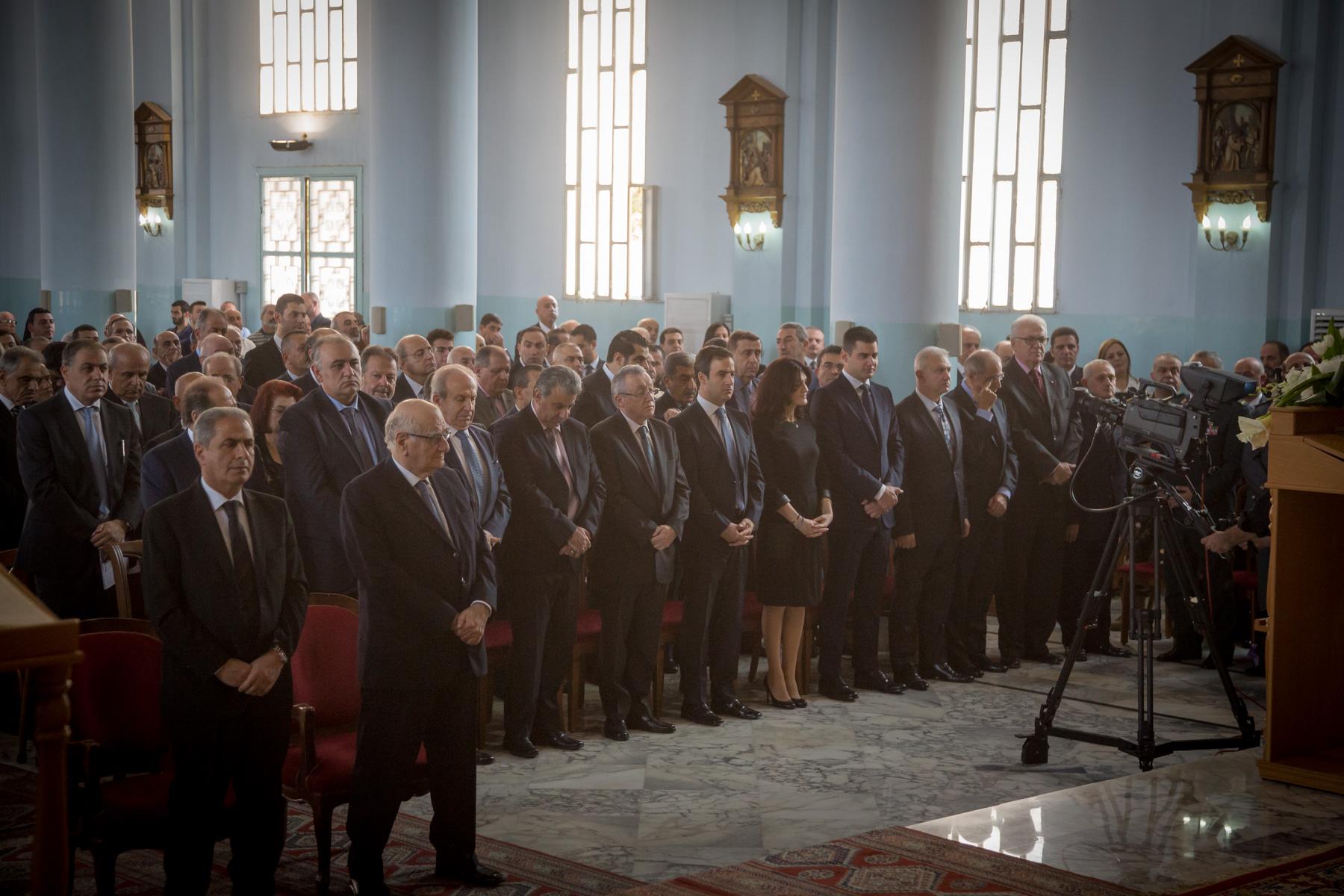 President-Rene-Moawad-26th-Memorial-Mass-13