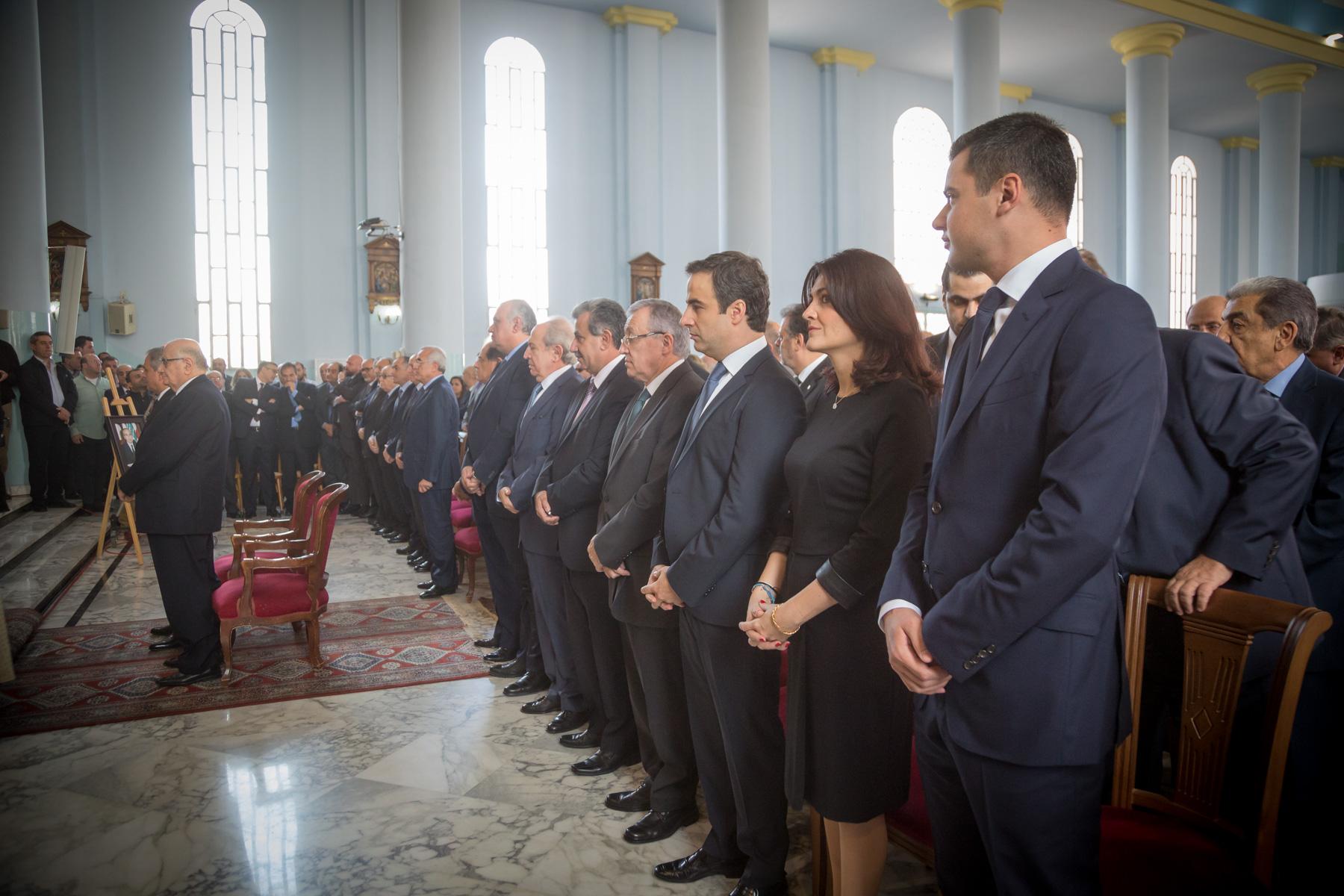 President-Rene-Moawad-26th-Memorial-Mass-8